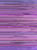 3d abstract backdrop in varied pink and purple shape — Stock Photo