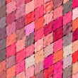 3d mosaic abstract pink backdrop — Stock Photo #29292569