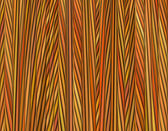 Abstract orange striped backdrop fragmented — Stock Photo