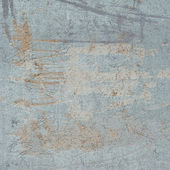 3d abstract grunge blue white gray wall background — Stock Photo