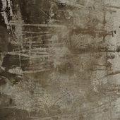 3d abstract grunge gray brown wall backdrop  — Stock Photo