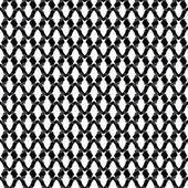 Seamless fish pattern — Stock Vector