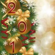 Royalty-Free Stock Imagem Vetorial: New 2013 Year banner, vector illustration