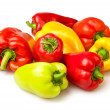 Royalty-Free Stock Photo: Colorful bell peppers