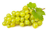 White grape — Stock Photo