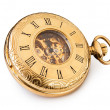 Pocket watch — Stock Photo #33606137