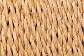 Strings hemp tile — Stock Photo