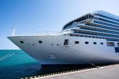 Nave passeggeri — Foto Stock