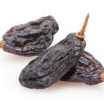 Raisins black group — Stock Photo #44033119