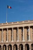Paris France Champs Elysees — Stock Photo
