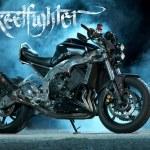 ������, ������: Custom bike