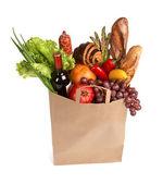 Consumers bag — Stock Photo