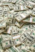 Money mass — Stock Photo
