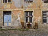Tallinn Old town. — Stock Photo