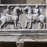 Communal palace. Narni. Umbria. Italy. — Stock Photo #12639318