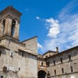 Cathedral of St. Giovenale. Narni. Umbria. Italy. — Photo