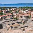 Panoramic view of Bolsena. Lazio. Italy. — Photo