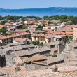 Panoramic view of Bolsena. Lazio. Italy. — ストック写真