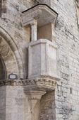 Prior palace. Narni. Umbria. Italy. — Stok fotoğraf
