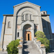 Church of Corpus Domini. Montefiascone. Lazio. Italy. - Stock Photo