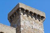 Castelo de bolsena. lazio. itália. — Foto Stock