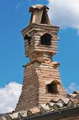 Chimney. — Stock Photo