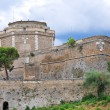 Stock Photo: Forte Sangallo. CivitCastellana. Lazio. Italy.