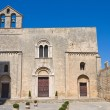 Stock Photo: St. Mariin Castello Church. Tarquinia. Lazio. Italy.