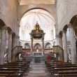 Cathedral of St. Giovenale. Narni. Umbria. Italy. — 图库照片