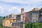 Vista panoramica di narni. umbria. italia. — Foto Stock