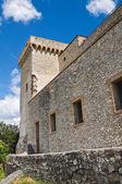 Albornoz fortress. Narni. Umbria. Italy. — Stock Photo