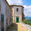 Church of St. Giacomo. Amelia. Umbria. Italy. — Stock Photo