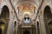 Cathedral of Sutri. Lazio. Italy. — ストック写真