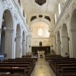 Church of Carmine. Nardò. Puglia. Italy. - Stock Photo
