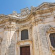Church of Purità. Nardò. Puglia. Italy. - Stock Photo
