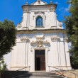 Стоковое фото: Church of St. Francesco dPaola. Nardò. Puglia. Italy.