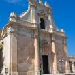 Стоковое фото: Church of St. MaridellGrazia. Galatina. Puglia. Italy.