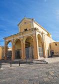 Sanctuary of St. Maria del Canneto. Gallipoli. Puglia. Italy. — Stock Photo