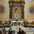 Cathedral of St. Margherita. Montefiascone. Lazio. Italy. — Stock Photo