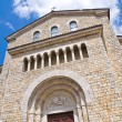 Church of St. Lucia. Amelia. Umbria. Italy. — Stock Photo