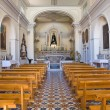 Church of Addolorata. Maratea. Basilicata. Italy. — Stockfoto