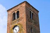 église de san giovanni. vigolo marchese. émilie-romagne. italie. — Photo