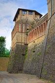 Castello di felino. emilia-romagna. italia. — Foto Stock