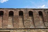 Castle of Felino. Emilia-Romagna. Italy. — Stock Photo