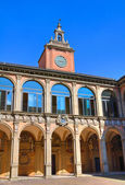 Archiginnasio of Bologna Emilia-Romagna Italy — Photo