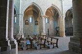 Abbey of San Martino al Cimino. Lazio. Italy. — Stock Photo