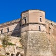 Stock Photo: Castle of Massafra. Puglia. Italy.