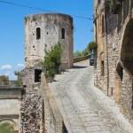 Porta Venere. Spello. Umbria. Italy. — Stock Photo #22752907