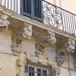 Marrese Palace. Lecce. Puglia. Italy. — Stock Photo #24560859