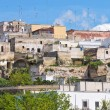 Panoramic view of Mottola. Puglia. Italy. — Stock fotografie #25162047